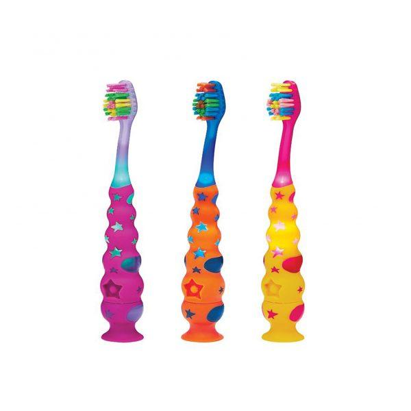 Fun kids toothbrush