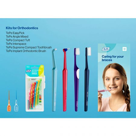 TePe Ortho Care Kit