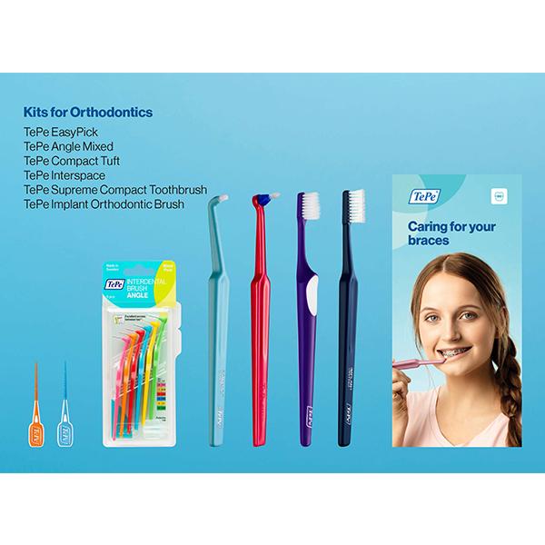 TePe Ortho Care Kit