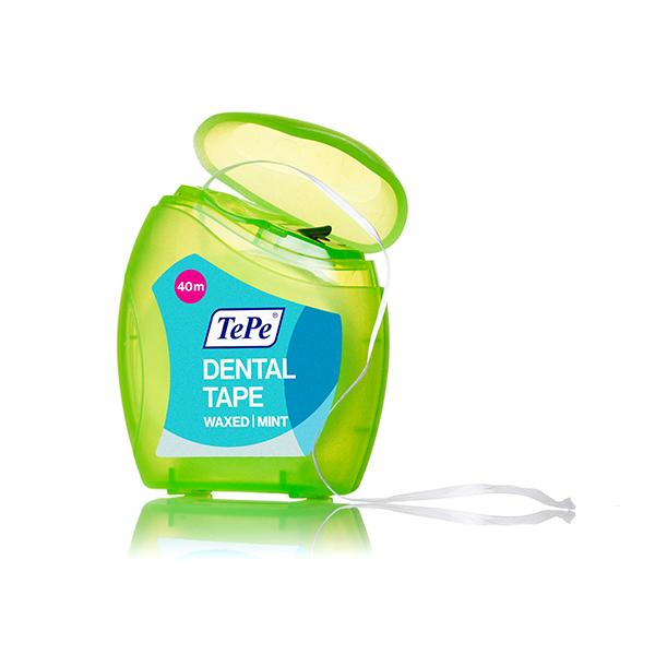 TePe Dental Tape 40m