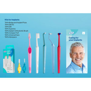 TePe Implant Care Kit