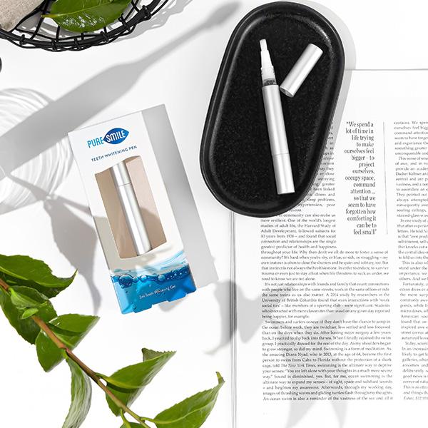 PureSmile Teeth Whitening Pen